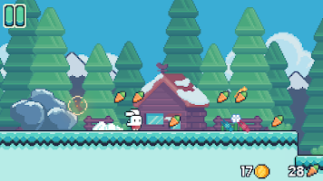 Screenshot 4: Yeah Bunny 2