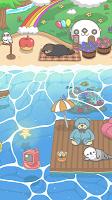 Screenshot 2: 떠있는 해달