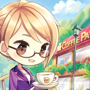 Icon: 我愛咖啡:咖啡廳經理