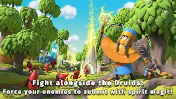 Screenshot 4: 戰鬥時間2