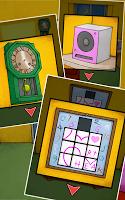 Screenshot 2: Closed Room