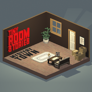 Icon: Tiny Room Stories: Town Mystery