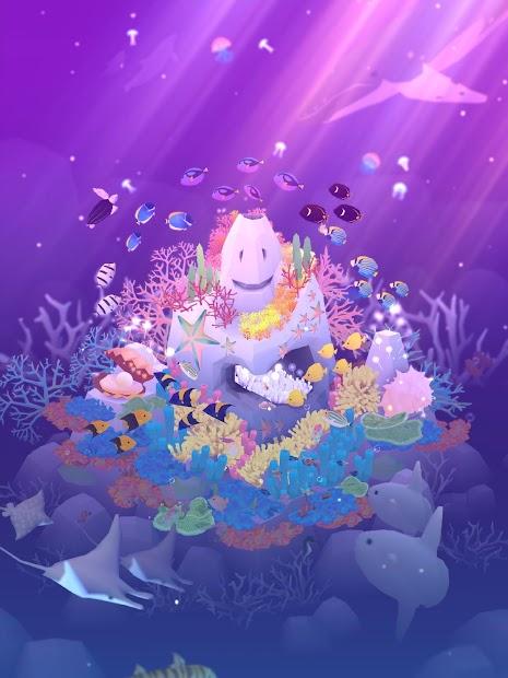 深海水族館-點點可培養的水族館