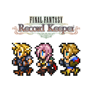 Icon: FINAL FANTASY Record Keeper | English