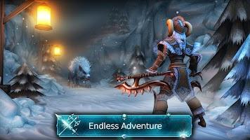 Screenshot 3: Eternium