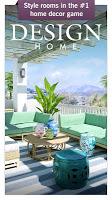 Screenshot 1: Design Home
