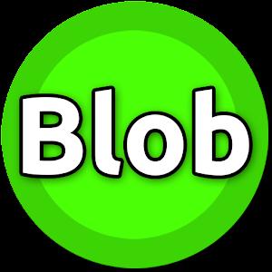 Icon: Blob io - Divide and conquer