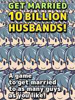 Screenshot 3: 10 Billion Husbands
