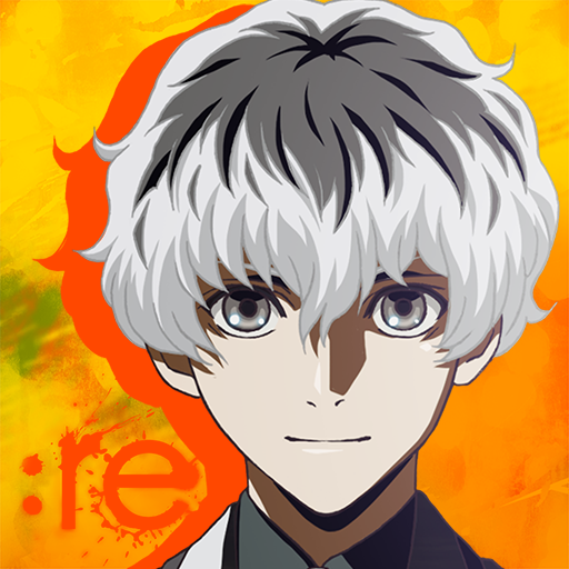 [Download] TOKYO GHOUL [:re birth] - QooApp Game Store