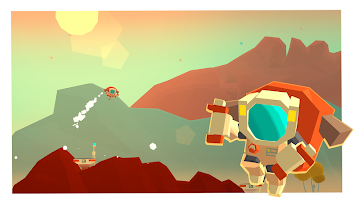 Screenshot 1: Mars: Mars