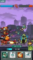 Screenshot 2: Robots Tower Battle
