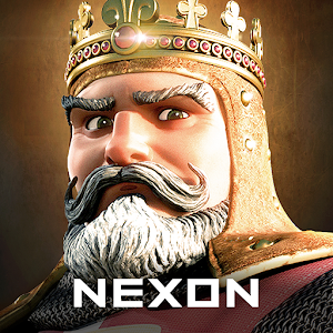 Icon: DomiNations Asia