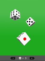 Screenshot 4: 10 Dice Free