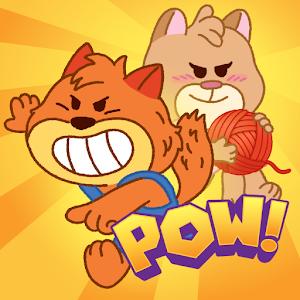 Icon: Smash Brick Friends