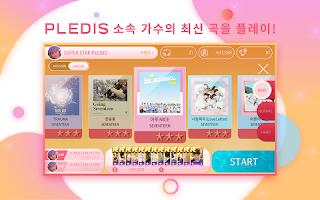 Screenshot 4: SuperStar PLEDIS 슈퍼스타 플레디스_한국판