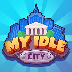 Icon: My Idle City