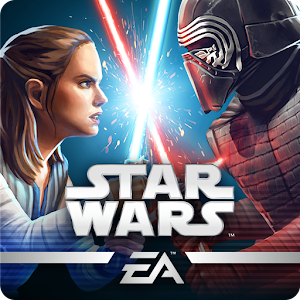 Icon: Star Wars™: Galaxy of Heroes