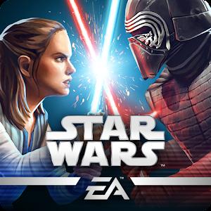 Icon: 星際大戰: 銀河戰將