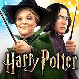 Icon: 哈利波特:霍格華茲之謎
