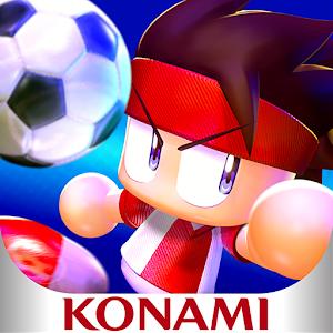 Icon: 實況POWERFUL 足球