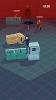 Screenshot 3: Agent Action