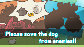 Screenshot 4: FeeDog - Raising Puppies