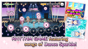 Screenshot 2: Dance Sparkle Girls Tournament