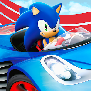 Icon: Sonic Racing Transformed