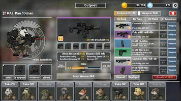 Screenshot 2: BAD 2 BAD: EXTINCTION