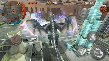 Screenshot 3: City Smasher