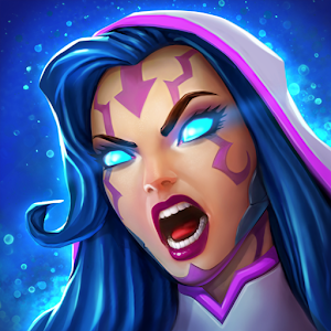 Icon: Crystalborne: Heroes of Fate