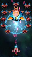Screenshot 4: 銀河無限:外星人射擊