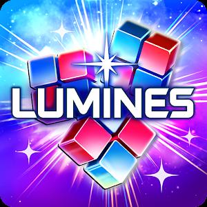 Icon: Lumines 2016