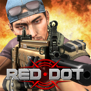 Icon: RED DOT