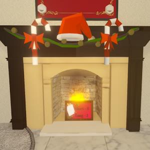 Icon: 逃出聖誕節的「12月25日」