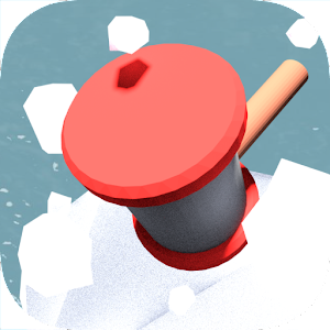 Icon: Drift ice Crusher  ~Online game~