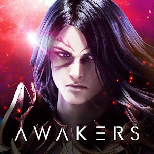 Icon: AWAKERS