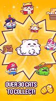 Screenshot 3: Pong Pong Pong - Kitties Hop
