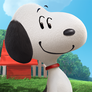 Icon: Snoopy & Friends