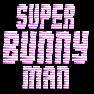 Icon: Super Bunny Man