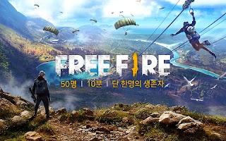 Screenshot 1: Free Fire
