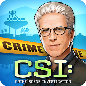 Icon: CSI: Hidden Crimes