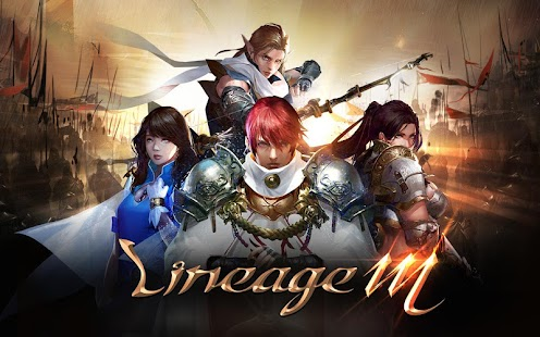 Download] Lineage M (12) - QooApp Game Store
