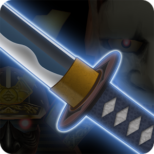 Icon: 武士之劍