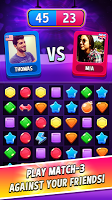 Screenshot 3: Match Masters - PVP Match 3 Puzzle Game