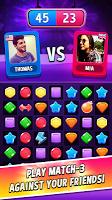 Screenshot 3: Match Masters - PVP Match 3