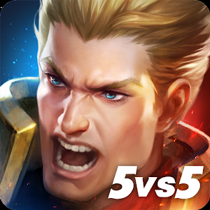 Icon: 傳說對決 -Arena of Valor-(日版)