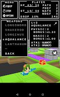 Screenshot 3: VoxelRogue