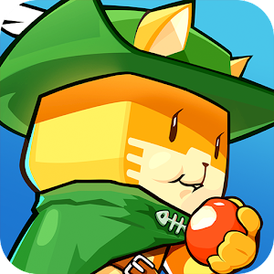 Icon: Cat Alchemist