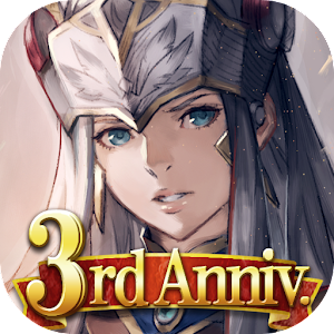 Icon: Valkyrie Anatomia -The Origin-